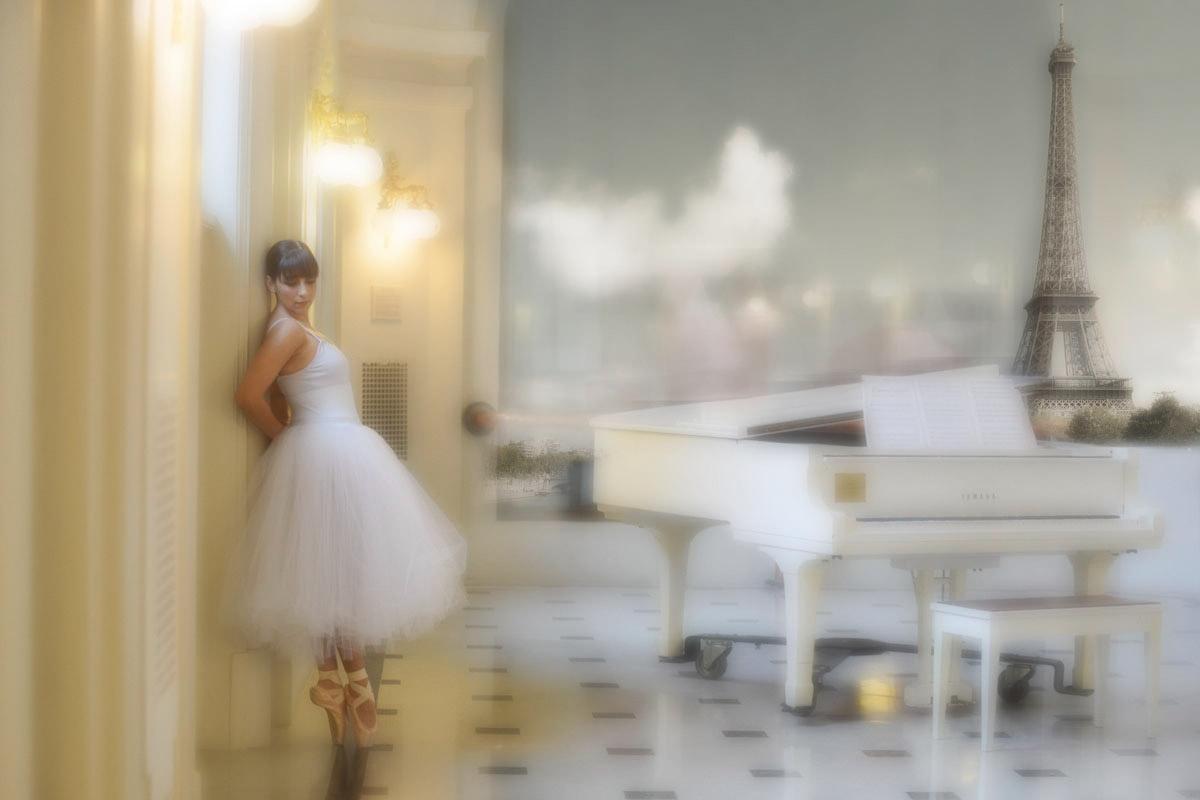 ballet photography Annapolis