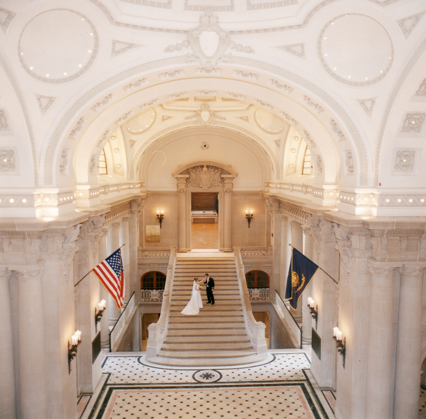 Naval Academy wedding photography by Visual Concepts Photography
